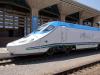 Uzbekistan Railways High-Speed Trains