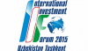 Internationales Investitionsforum in Taschkent